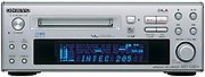 ONKYO Hi-MD Mini Disc Recorder MD105FX From Japan F/S