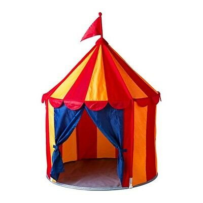 Step Right Up CIRCUS TENT Prop*Decoration*Hideout*CIRCUS*Carnival*