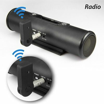 Bluetooth Music Audio Stereo Adapter Receiver for Car AUX IN Home Speaker MP3 CH