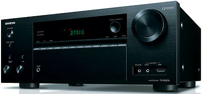Onkyo TX-NR656 7.2-Channel Network A/V Receiver