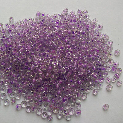 1000 pcs 2mm Czech Glass Seed Spacer beads Jewelry Making DIY 021