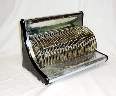 Vintage Electric Heater Old Heater Stove 220V/1400W Poland Very Rare