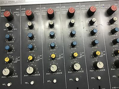 Revox Consolle C 279 Professional Consolle Expansion