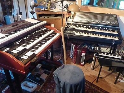 Hammond Orgel B 3