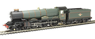 R3332 Hornby BR 4-6-0 King Edward VIII 6000 Class Late BR DCC Ready Locomotive