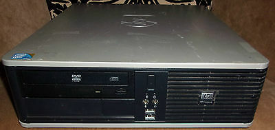 HP DC7800 Small Form Factor Desktop Intel Core 2 Duo 3.0GHz 4GB RAM