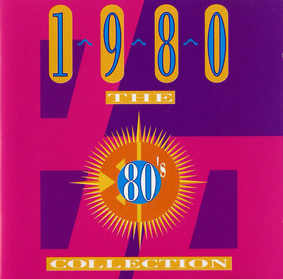 The 80's Collection (Time Life) - 1980 - Do-CD