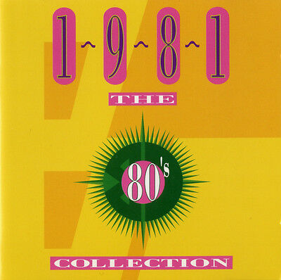 The 80's Collection (Time Life) - 1981 - Do-CD