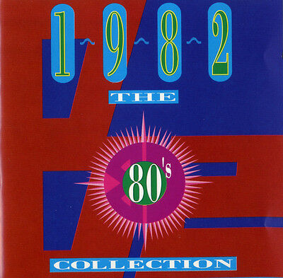 The 80's Collection (Time Life) - 1982 - Do-CD