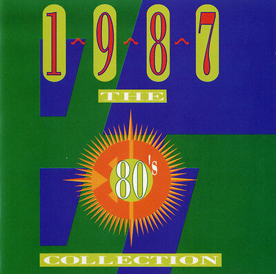 The 80's Collection (Time Life) - 1987 - Do-CD