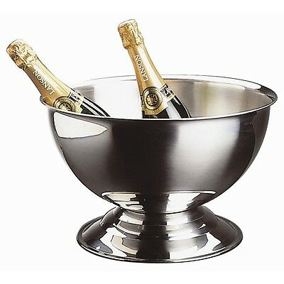 APS Ice Bucket Wine Champagne Bottle Storage Chiller Cooler Bar Supplies
