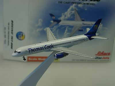 StarJets B757-200 Thomas Cook - 355 7620 - 1/500