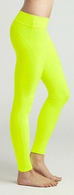 BodyRip Femmes Yoga Fitness Leggings Course Gym Pantalons Sport VERT