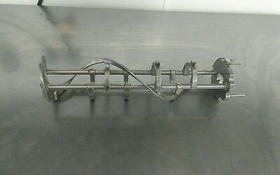 Taylor ice cream machine model 8752 beater assembly