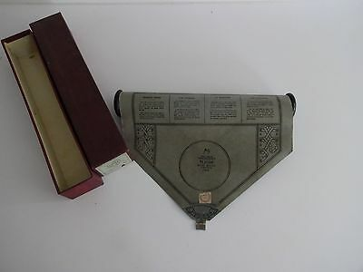 "Antique Pianola /Piano Music Roll-Themodist ""Mystic Beauty"" Finck"