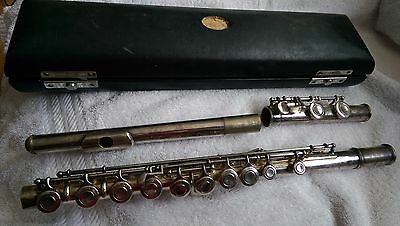 J Michael Flute - Beginners With Case