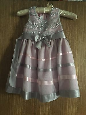 Girls Party/ Bridesmaid Dress Age 3
