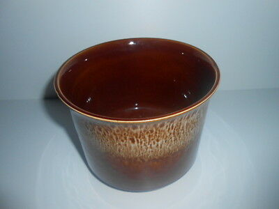 Vintage Withernsea Eastgate Pottery Vase / new - see photos
