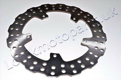 Brake Disc Wave Mp3 Front Rear