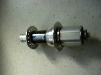 wr compositi rear hub never been used