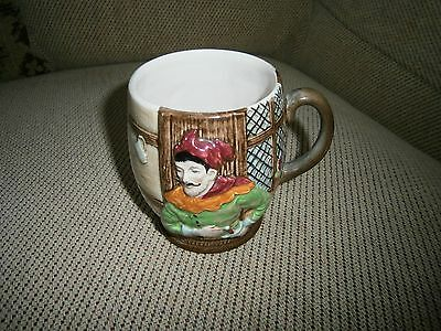 Beswick shakespeare merry wives of windsor  Tankard