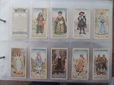 Players Gilbert And Sullivan A Series Complete