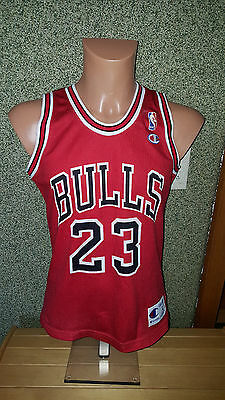 NBA Trikot Chicago Bulls JORDAN Jersey Kinder Camiseta Champion Shirt XS S Kids