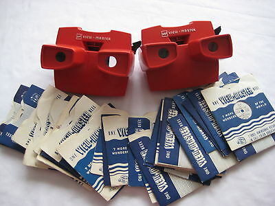 Viewmaster System