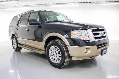 2014 Ford Expedition  2014 Ford XLT