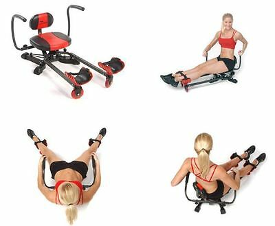 GYMFORM ABSTORM ABDOMINAL Cardio Excercise Machine Fitness ABS WORKOUT HOME GYM