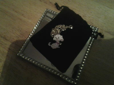 101 dalmations, girls necklace