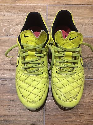 Nike Tiempo Football Boots ( Size UK 9.5)