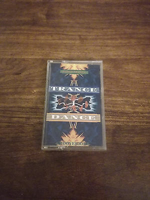 Grooverider - Dance Trance Sound Of Summer Single Tape 1993 - Rare Tape