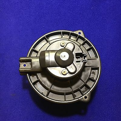 1992 - 2001 Toyota Camry Blower Motor Assembly Air Conditioner / Heater Oem