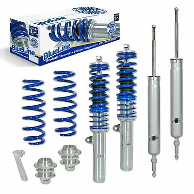 Kit Amortisseurs Suspensions Combines Filetes Bmw Serie 3 E90 E91 E92 E93