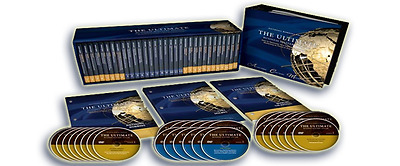 Anthony Robbins & Chet Holmes - Ultimate Business Mastery System 32 DVDs + 3 PDF