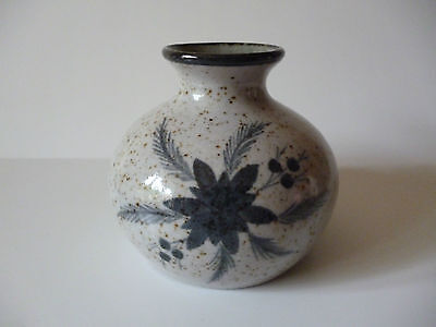 Purbeck Pottery Bud Vase
