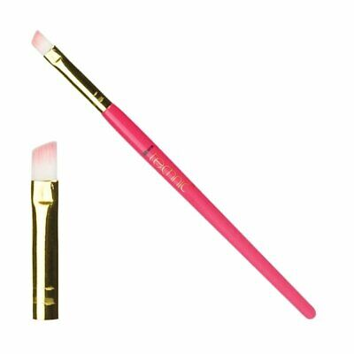 Technic Slanted Angled Makeup Eyeshadow Brush also for Eyebrow and brow powder