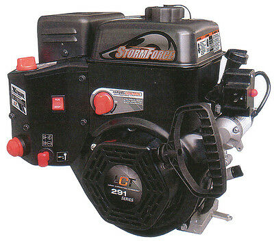 PW2HK DY LCT StormForce™ Series 291CC 8.5 HP Used by Husqvarna FREE SHIPPING NEW