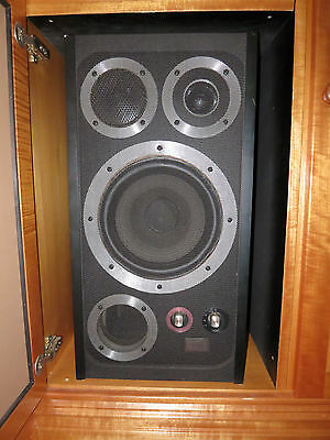 Wharfedale E-Fifty Speakers (pair)