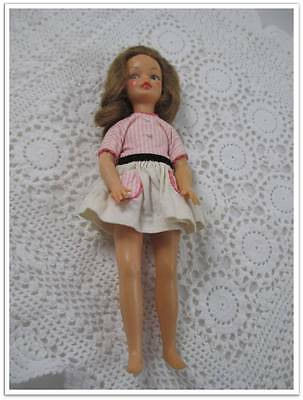 Vintage TLC Pepper Doll -- Parts or Repair Only