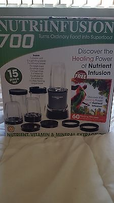 Nutri Infusion 700