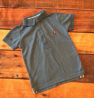 12-18 months baby boys polo shirt next