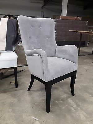 Luxury chairs for restaurant, bar, pub and home