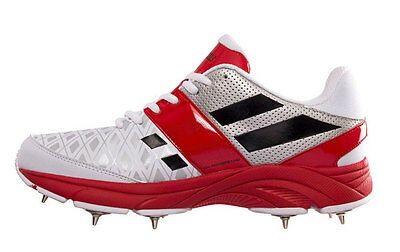 GN Atomic Spike Junior Cricket Shoes