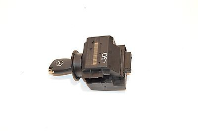 Mercedes Benz W211 E320 CDI IGNITION SWITCH WITH KEY 2115451408