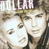 Dollar - Platinum Collection (2006) cd best of 80s