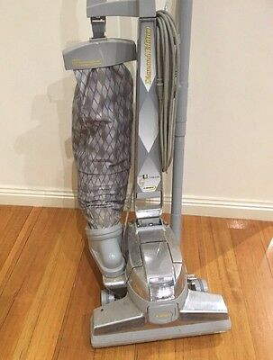 kirby vacuum cleaner Upright Ultimate G Series Diamond Edition