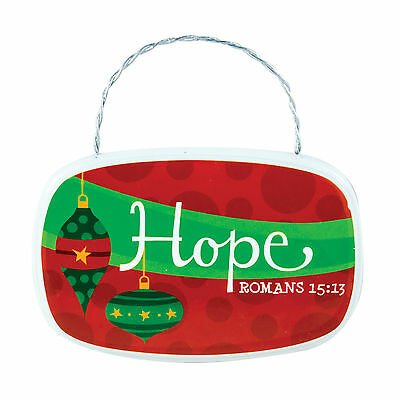 Ornament-Hope (#12845)