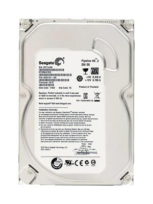 500Gb Hdd Refurbished Internal 5900 Prm Seagate Pipeline Hd 3.5  Hard Drive